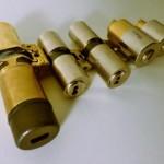 cylindre, barillet