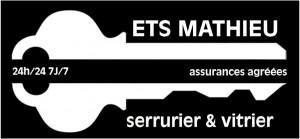 Ets Mathieu Serrurier Aulnays-sous-bois 93600