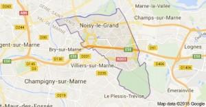 Ets Mathieu Serrurier Noisy-Le-Grand 93160
