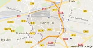 Ets Mathieu Serrurier Noisy-Le-Sec 93130