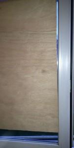 Dépannage vitrerie mise en sécurité provisoire